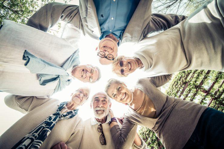 Staranje prebivalstva v EU: letos prek 100 milijonov starejših od 65 let