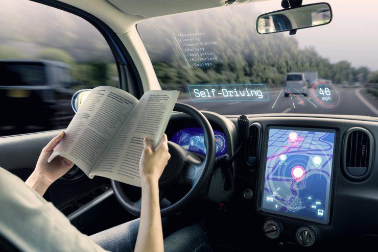 Bo v prihodnosti zaradi samovozečih avtomobilov še več prometnih zastojev in onesnaževanja?