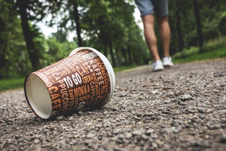Znana je lestvica največjih slovenskih onesnaževalcev s plastično embalažo