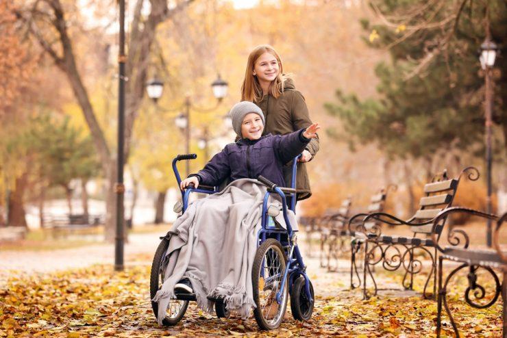 Katero bo invalidom prijazno mesto 2020?