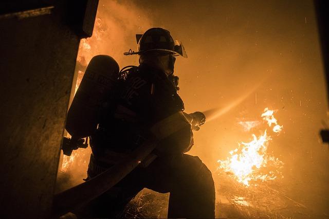 Sistem gasilstva v Sloveniji deluje z visokimi strokovnimi standardi