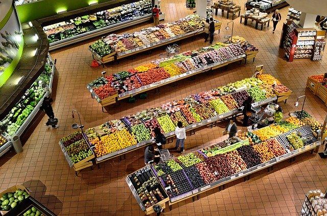 """Bomo v prihodnosti nakupovali v """"pametnih"""" trgovinah?"""