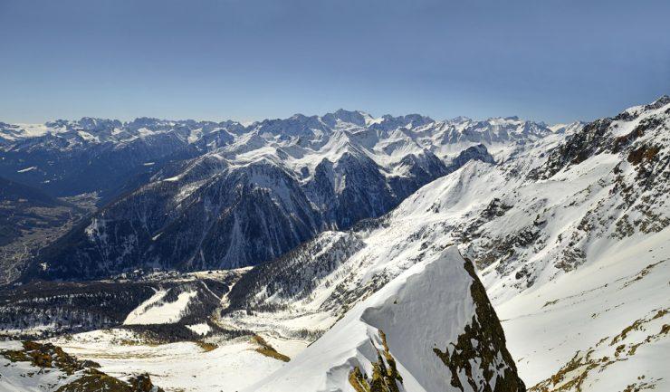 Val di Pejo je prvo smučarsko središče brez plastike na svetu