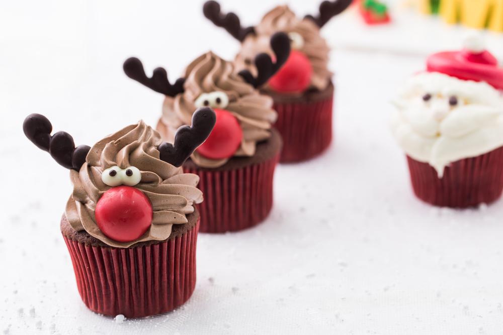 12 idej za božične kolačke