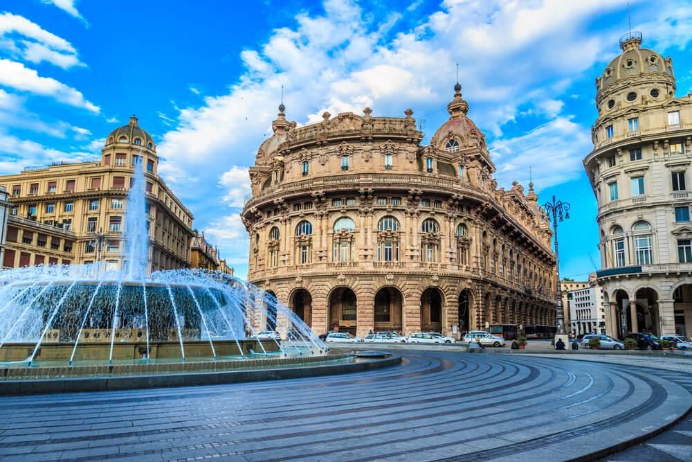 Italijanska Genova bo Evropska prestolnica športa 2024
