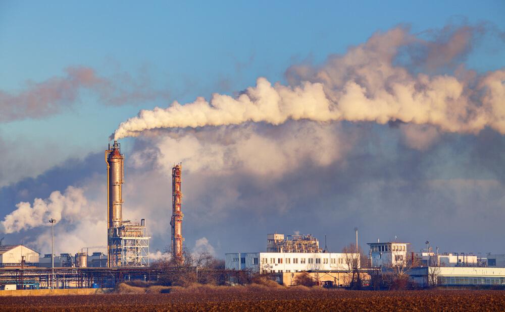 Slovenec razvil napravo, ki opozarja na kakovost zraka