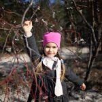 Otroci, ki živijo v stiku z naravo, bolj zdravi – tudi kot odrasli