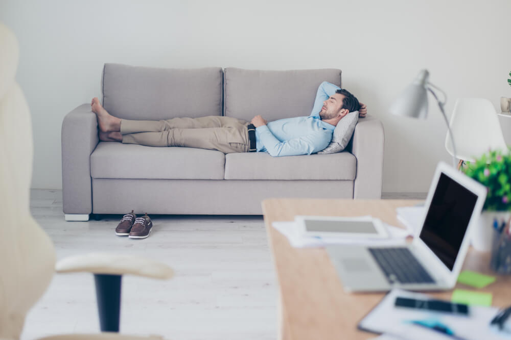 Popoldanski počitek: Bi morali tudi v Sloveniji uvesti siesto?