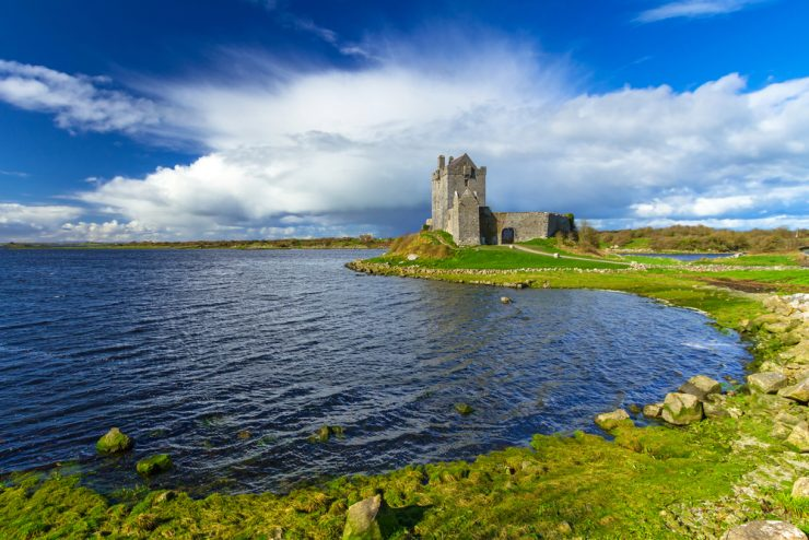 Galway in Reka letošnji evropski prestolnici kulture