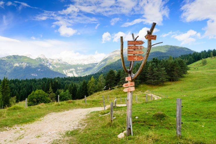 Slovenija z doživetji v naravi top alternativna destinacija za 2020 Guardiana