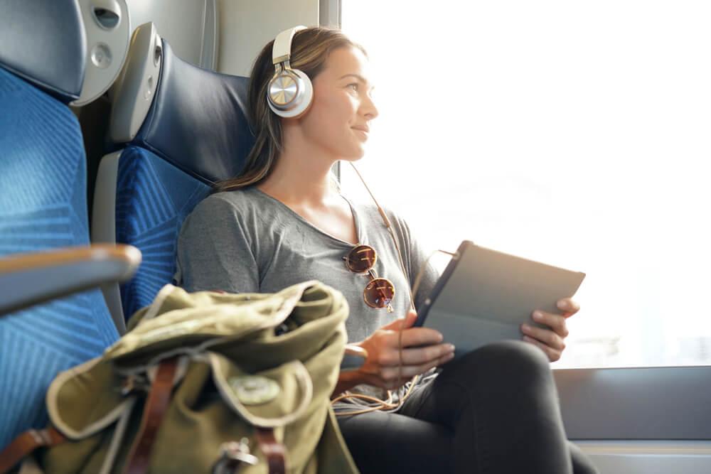 Z vlakom po Evropi: brezplačne vozovnice za 20.000 mladih