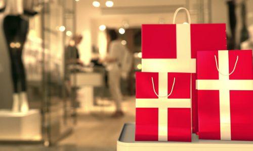 Danska bo z 2021 prepovedala plastične vrečke za enkratno uporabo