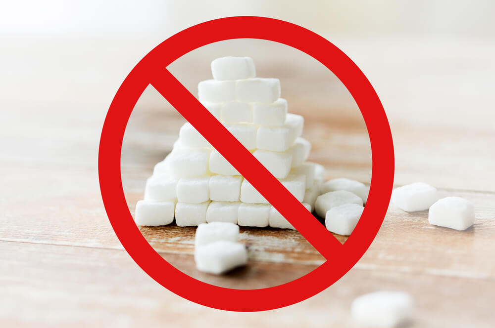 7-dnevni izziv: popolnoma brez sladkorja!