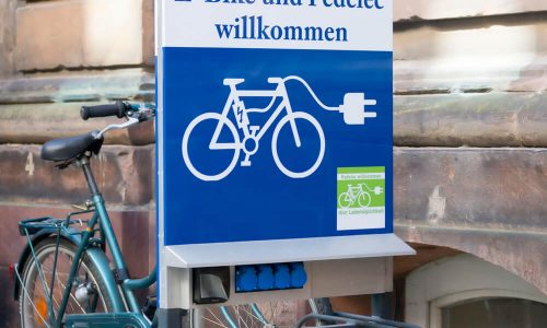 Kako Dunaj postaja vedno bolj kolesarsko mesto?