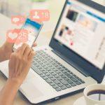 Nevarnosti na internetu in pasti na družbenih omrežjih