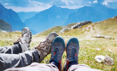 Pohodništvo po Julijskih Alpah med najbolj romantičnimi doživetji na svetu