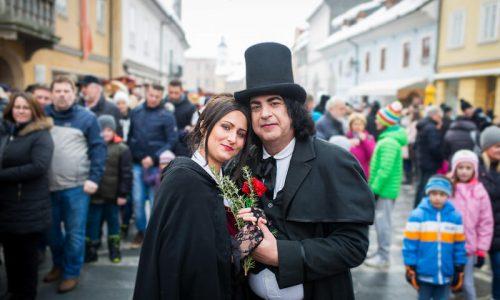 Kulturni praznik: Kam na Prešernov dan?