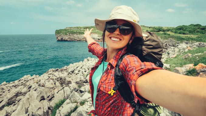 Solo potovanje: Tvoja avantura za dan žena!