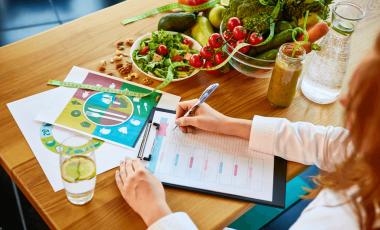 Najboljša dieta leta je mediteranski način prehranjevanja