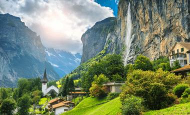 Najvarnejša država na svetu je Švica, Slovenija na 11. mestu