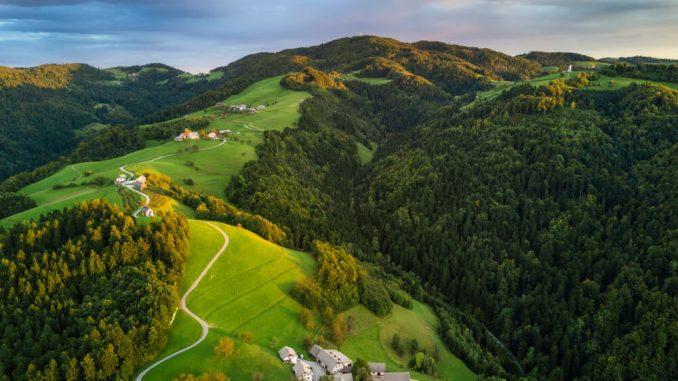 Dobili smo stotega prejemnika znaka Slovenia Green