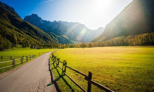 Slovenija med 10 top destinacij, ki jih moramo letos obiskati