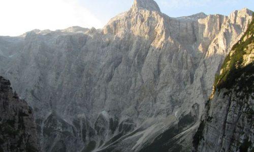 Stenar, lepotec Julijskih Alp, ki ga obožujejo tudi fotografi