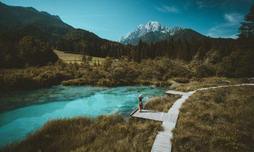 Trajnostni turizem: Slovenija postala del Sustainability Community