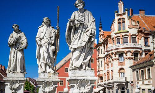 Za kulturo Slovenci povprečno namenimo več kot država