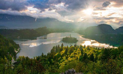 Slovenija tudi letos med najbolj trajnostnimi destinacijami sveta