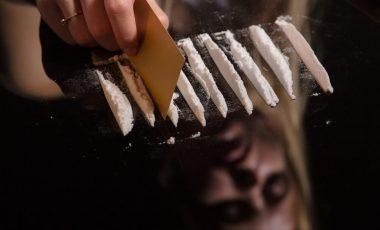 Poveana poraba drog v Sloveniji
