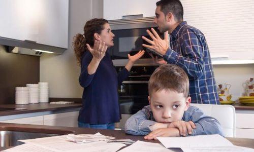 Izolacija: Kako se izogniti prepirom z domačimi?