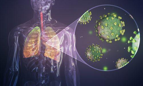 Simptomi koronavirusa: razlike med koronavirusom, gripo in prehladom