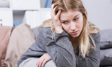simptomi psihične izčrpanosti