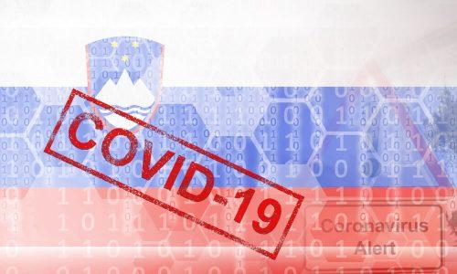 Statistika koronavirusa: Slovenija na 11. mestu na svetu