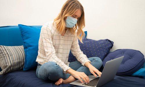 Zaščitne maske - kaj je res in kaj ne?