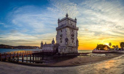 Kako se bo Portugalska lotila zagona turizma?