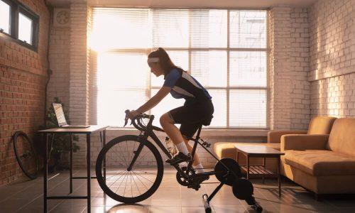 Bi kolesarili uro na dan, da si zagotovite svojo elektriko?