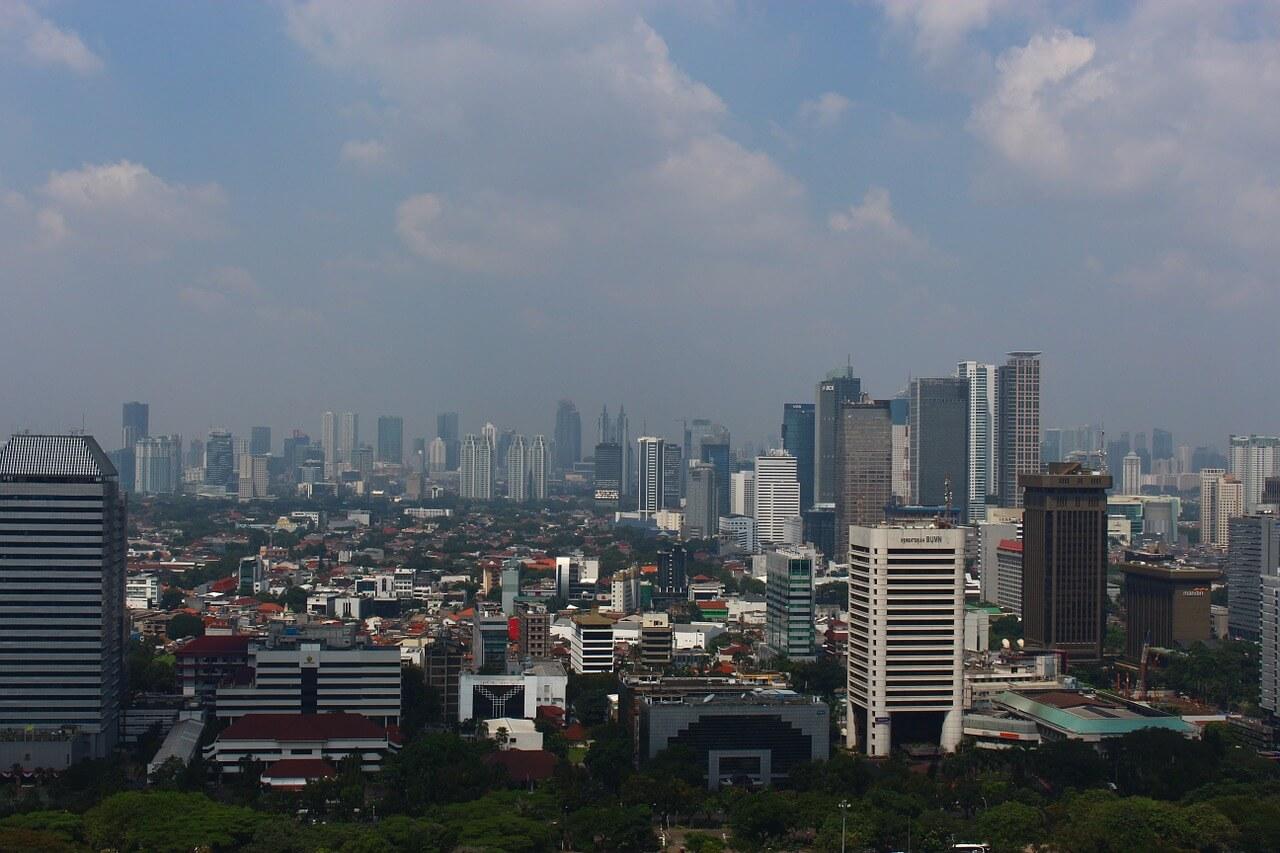 Glavno mesto Indonezije ne bo več Džakarta?
